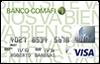 Tarjeta - Visa Internacional