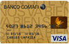 Tarjeta - Visa Gold