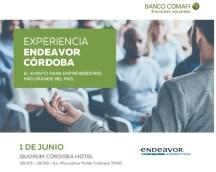 Endeavor Córdoba